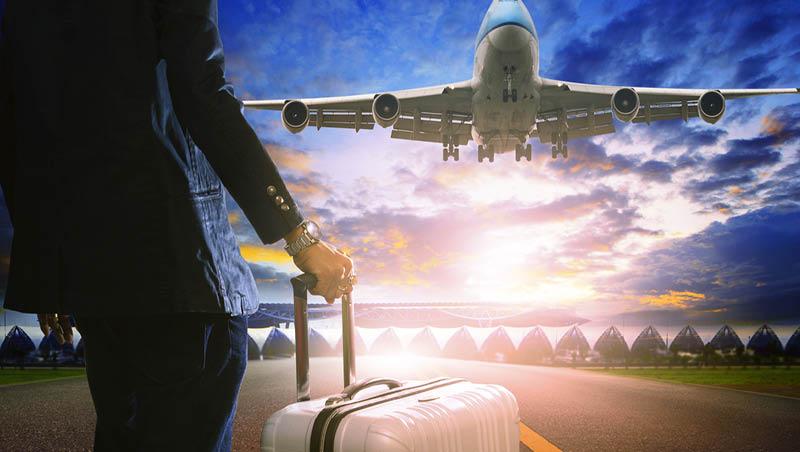 一個27歲空服員的疑問:疫情讓工作跌落深谷,職涯還能再次起飛嗎?