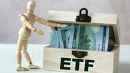 2020年度ETF總費用率排行,最