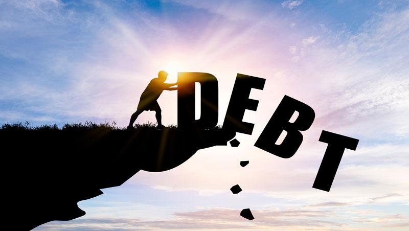 為了擁有幸福家庭,他用10年逆轉負債人生⋯為夢想而努力,是能夠持續存錢的關鍵
