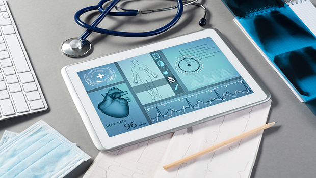不只電動車!鴻海將與英商GyroGear布局穿戴式醫療設備,提升數位健康發展實力