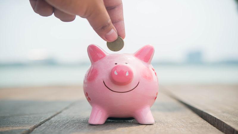 藝人收入不固定,但她仍堅持先存再花⋯六月:我只專注在自己能花的那筆錢