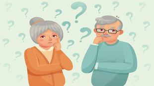人生下半場不想為錢煩惱?規畫養老金時先想好3件事