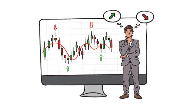 他曾盲目跟從財經專家投資而賠錢收場⋯培養自己判斷股票的習慣,才是致勝關鍵