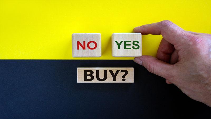 讓你不消費的考量是什麼?利用這股「猶豫力」,也許你就能有效降低消費慾望