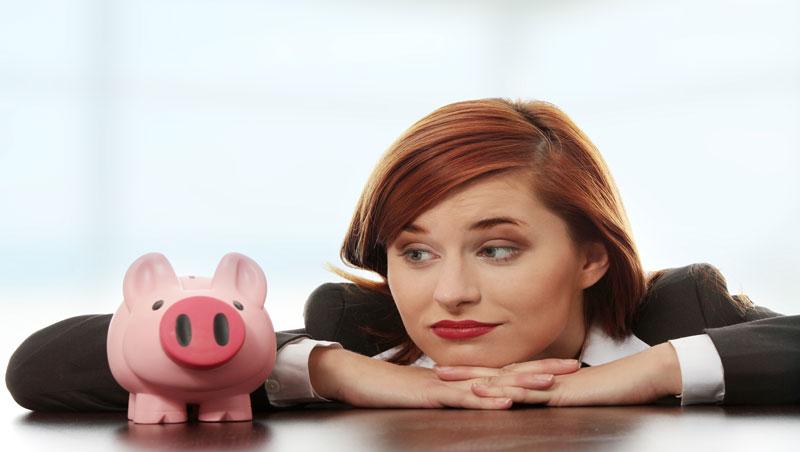 小心!一味追求股利收入,恐使你變得更貧窮…