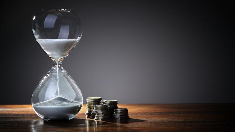 長期投資避免一次性重壓!金融股達人大俠:利用官股「跌深必反彈」特性投入
