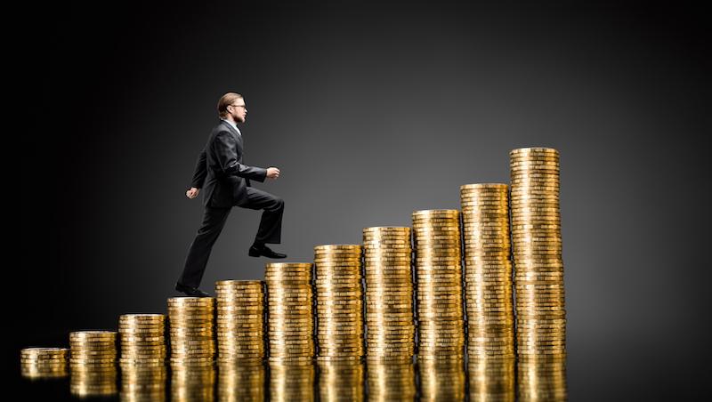 投資多年卻只能賺小錢?在美股賺進上億資產的林子揚教你這樣做,改善績效贏大盤!