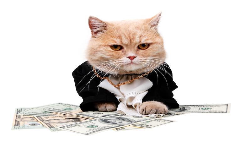 4種理財法,有一種會讓你「財富縮小」,卻幾乎人人都會犯...