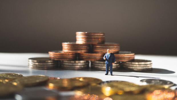 家裡有糧心不慌!現金最好占總資產10%,多的錢才拿出來投資