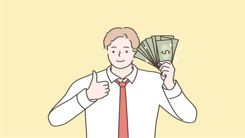 只需2,500元就能投資選擇權!5大優勢讓小資族也能為自己開拓被動收入