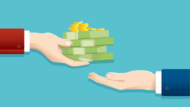 不要讓客戶欠你愈來愈多!賒銷管理,就是天經地義的欠債必須還錢