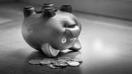 存金融股最安全嗎?投資人老實說:為