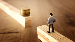 投資,總會錯過一些報酬...資深投資人:我想快速賺數倍,但最後多數報