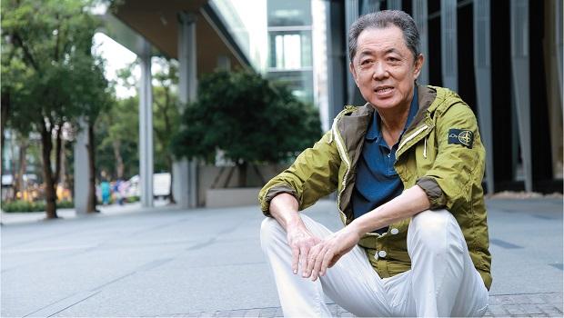 因疫情提前養老人生!知名導演朱延平:現在是人生中最開心的時候!