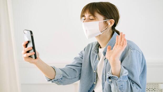 防疫懶人包》如何知道確診者跟我的距離?懷疑自己染疫怎麼辦?3分鐘保護自己!