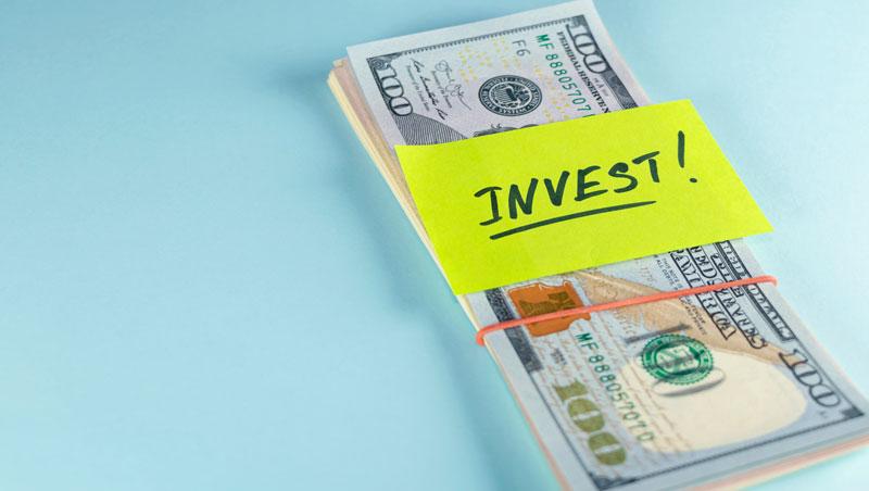 希望有天能財富自由?先養成富習慣:每月拿20%收入投資,強迫自己降低生活水準