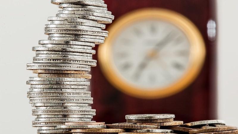 存股領息的報酬率不高,為什麼要存股?年領百萬股利大俠:股利跟資本利得可以同時擁有!