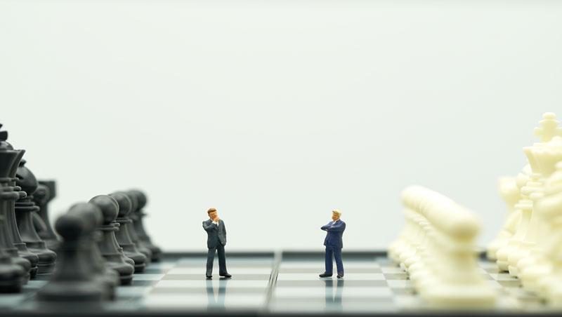 心機高深的談判者都知道的秘訣:善用定錨效應,贏得出價先機