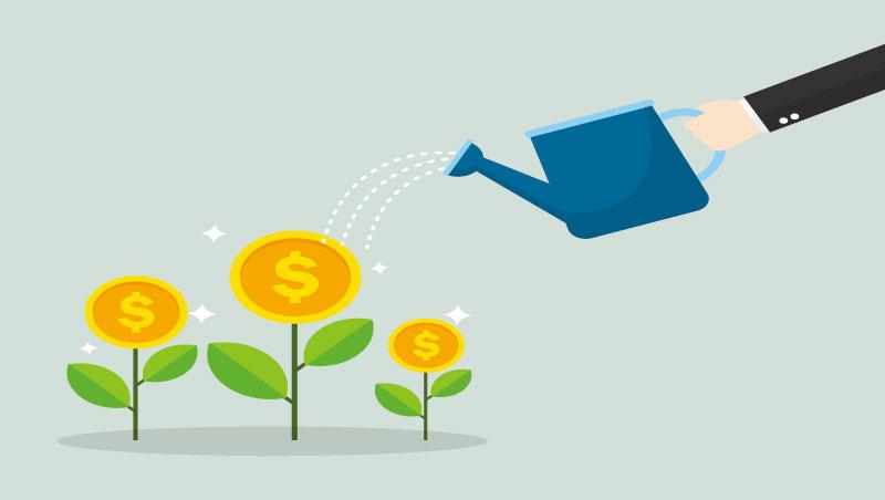 想累積大筆資產不一定要靠短線交易!集中投資小型股,更適合小資散戶