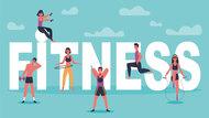 健身正夯,運動品牌成為新時尚!想投