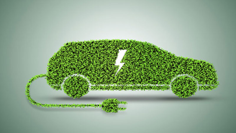 角逐新能源商機,汽車業掀戰局!想投資美汽車股可選這2檔…