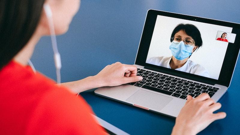 視訊看診》想看醫生卻又害怕到醫院群聚染疫?簡單5步驟安排視訊看診