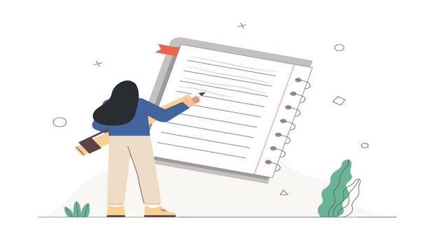 如何寫出有效筆記?日本東大教授:用自己的話精簡記錄,一旦充分消化完就請果斷扔掉!