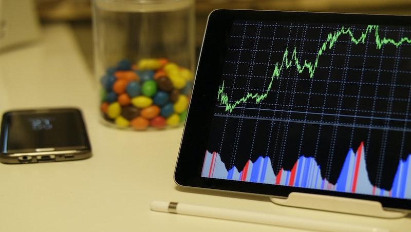 金融股存股還是賺價差好?股市老手:我每年這樣操作中信金賺10%~15%