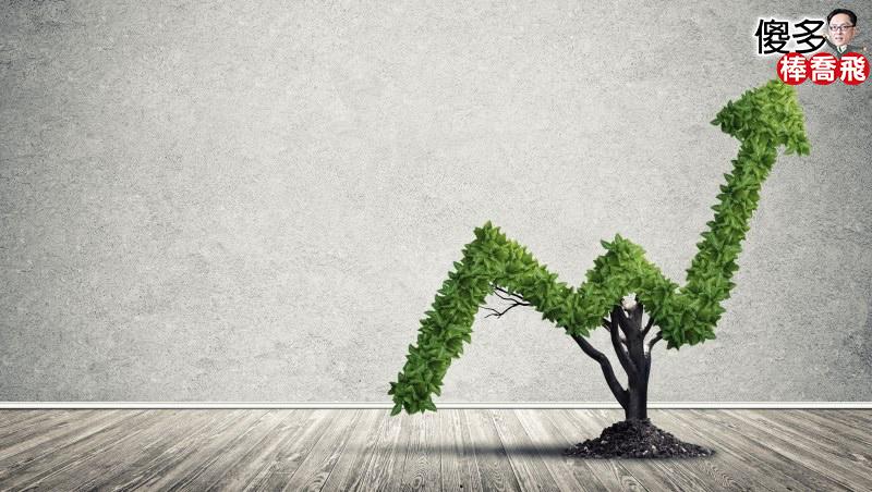 傻多投資學》波段好還是存股好?年領百萬股利工程師棒喬飛:首重安心,汰弱留強是關鍵