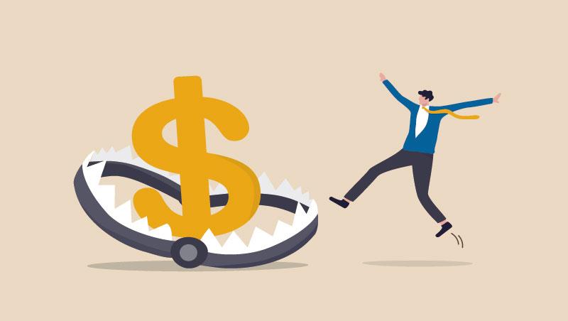 別再寫股市韭菜當沖日記!新手想要穩定獲利,先釐清自己實力能賺什麼錢!
