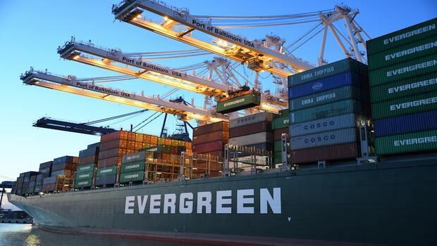 ETF也抱船票,0056第一大持股是長榮!一張表看懂台股ETF持有航運股張數統計