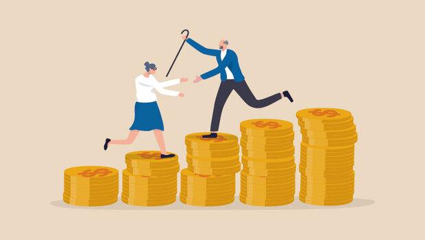 想好命退休,要先準備1000萬?做對3件事,沒薪水也能錢滾錢,重點是要「提早開始」
