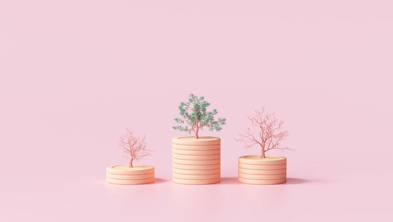 想建立良好的財務基礎?靠3步驟打造生財系統,離理想生活更進一步!