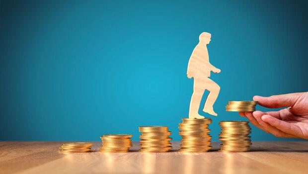 從每月領息6000到每月領息3萬5000元,投資達人教你用3階段達成目標