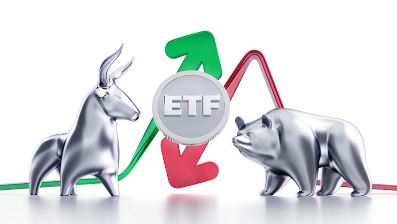 不是0050、0056,今年以來這8檔ETF報酬率逾20%,表現勝大盤!