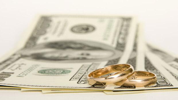你會為了完美婚禮花大錢嗎?過來人的經驗:不要結婚第一天就背債務