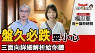 影片》中國限電對台股影響如何?K線