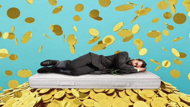 股市崩盤怎麼辦?長期投資達人:掌握這3點原則,你就能無懼投資風險,安心入眠!