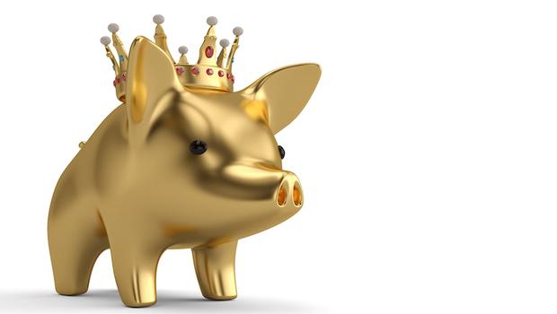 金融存股》獲利表現亮眼!15檔金融股8月EPS全數正成長,當中這檔成長超過200%