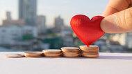 年收入215萬是幸福度的最高極限?