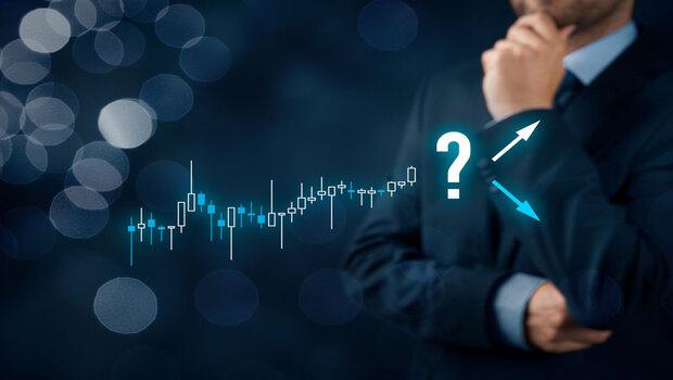 利空消息頻傳,該出場避風頭嗎?股市分析權威:如果還沒全盤了解,最佳的反應就是沒有反應!