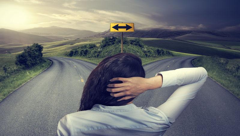 想轉職,卻提不起勇氣改變…你需要的是下定決心:做自己覺得「最棒的事情」,過自己想要的人生