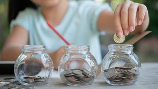幫孩子開銀行帳戶=教理財?做好這件事,孩子金融素養分數竟高出同輩20分