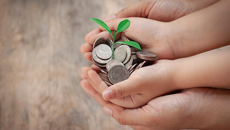 「大學學費自己賺!」做得到的有幾個?4重點攢子女教育金,孩子還有20萬能理財
