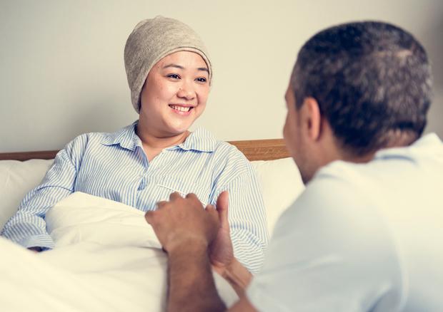 善用防癌險,不讓癌症長期抗戰只剩下痛苦