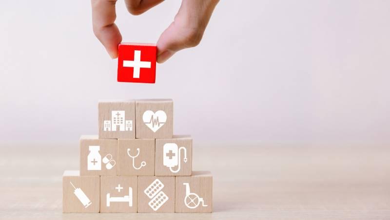 有了健保,為什麼還要醫療險?