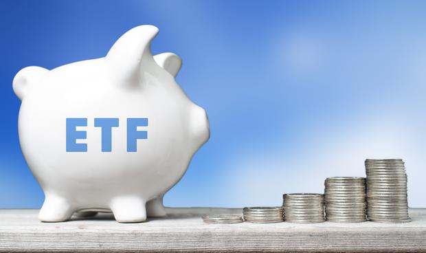 用ETF連結基金,打造你的退休樂活人生