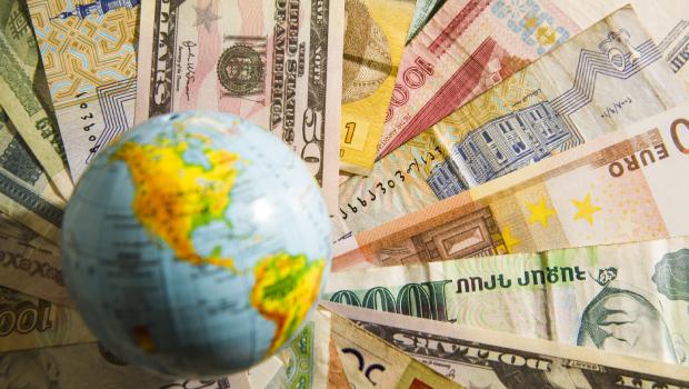 全球多重資產收益,躍投資主流