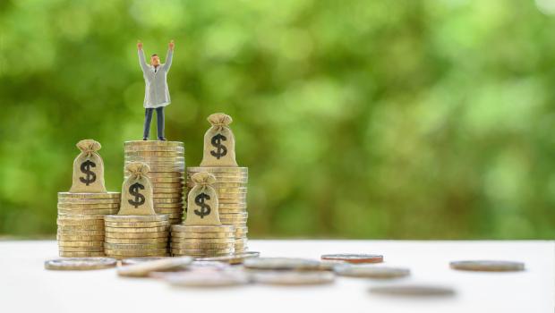另類資產多元分散,擴增收益來源