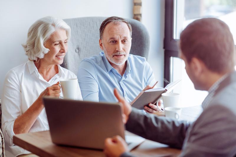 善用保險做好退休規畫,不怕年金被改革
